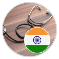 e-medical Visa India