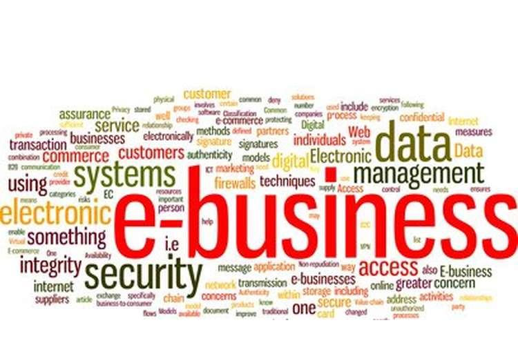 e-Business visa