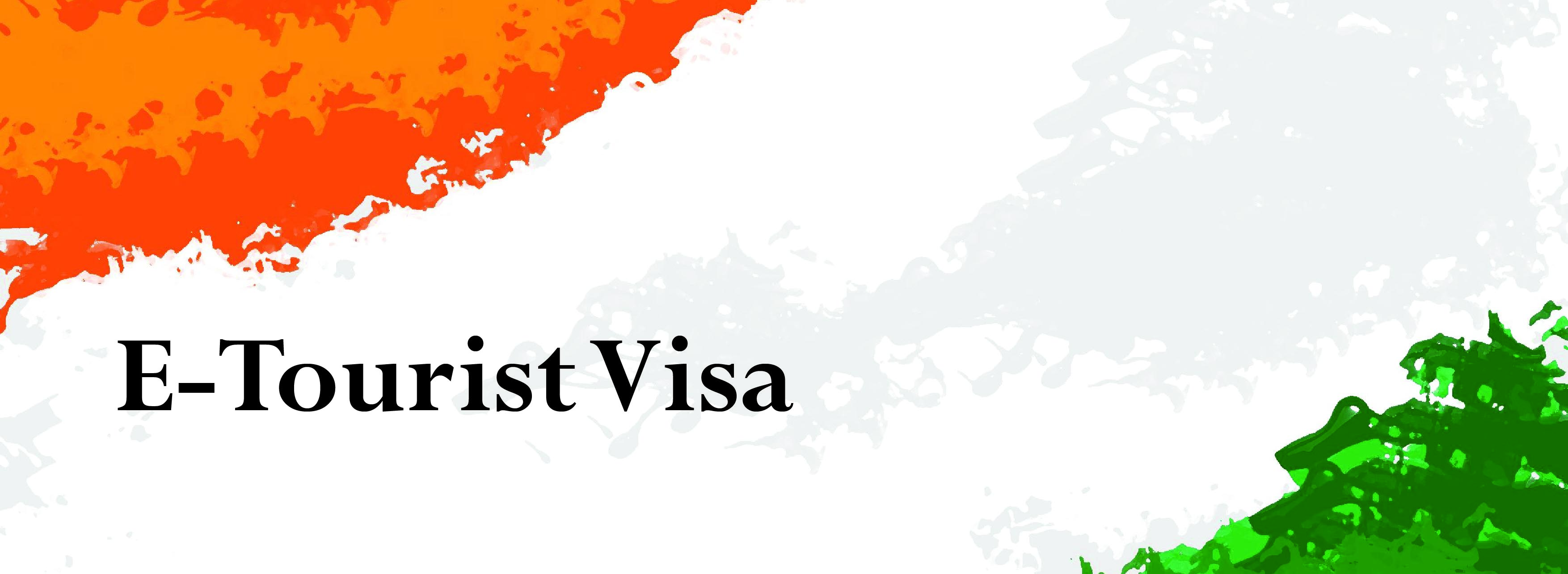 How to Get Indian E-Tourist Visa- A Perfect Guide