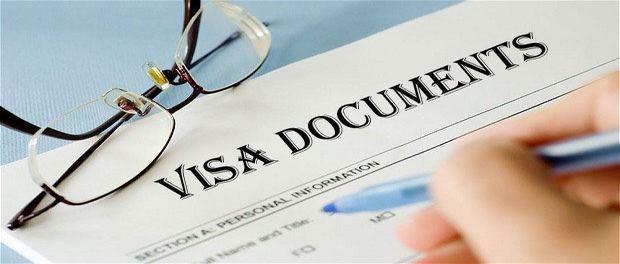 visa documents